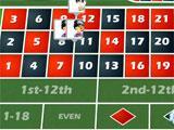 Roulette Vegas Casino Roulette Board