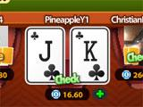 Gamepoint Poker Jack and King of Clubs