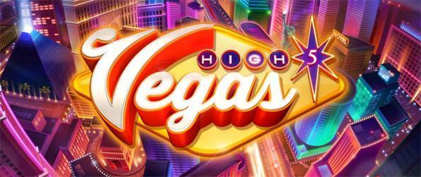 High 5 Vegas - Play this exciting slots game that you won't be able to get enough of.