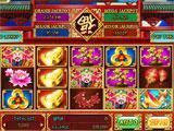 Real Casino Imperial China Slot Machine