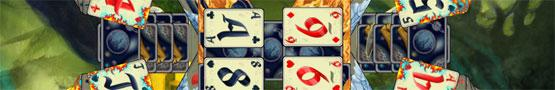 Solitaire Games Online - My Favorite Solitaire Games