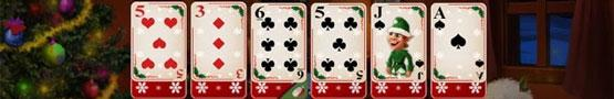 Solitaire Games for Christmas preview image