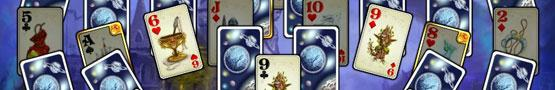 Solitaire Games on WWGDB