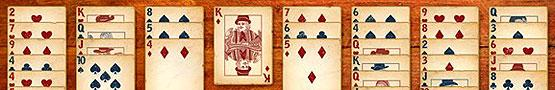 Solitaire Games Online - What Makes Up a Great Solitaire Game