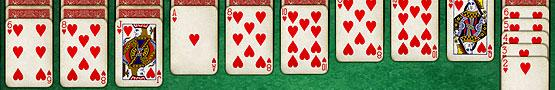 Solitaire Games Online - Great Titles to Teach You Solitaire