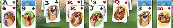 Online Solitaire Games - What Makes a Good Solitaire Game