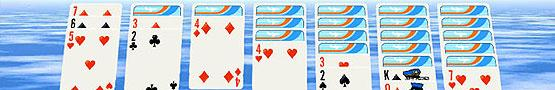 Gry Online Solitaire - Tactics in Solitaire Games: Klondike