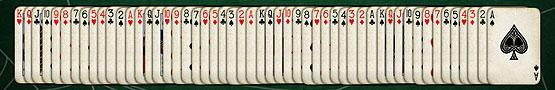 Online Solitaire Games - Tactics in Solitaire Games: Spider