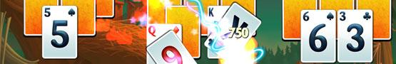 Giochi Solitario Online - Power-Ups in Solitaire Games