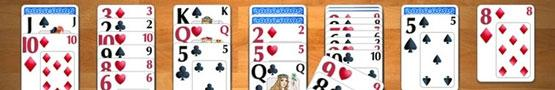 Solitaire Spiele Online - The Evolution of Solitaire Games