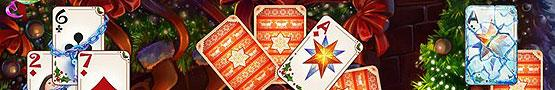 Online Solitaire Games - Solitaire Games for the Yuletide Season