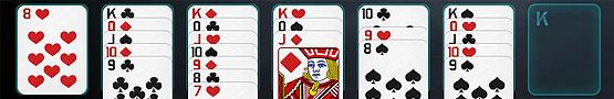 Top 3 Competitive Solitaire Games preview image