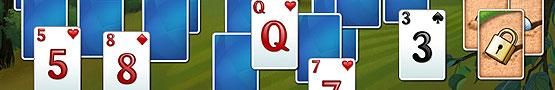 Online Solitaire Games - What We Love About Golf Solitaire