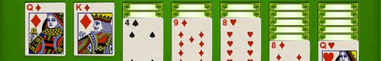 Why Competitive Solitaire Games Work so well