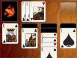Solitaire Ultra gameplay