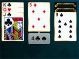 VIP Solitaire: Game Play