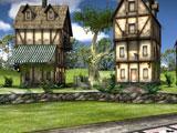 Solitaire Zen Countryside