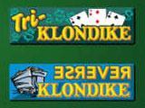 Goldrush Klondike: 20 Klondike game variations