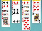 Gameplay in Super GameHouse Solitaire Volume 2