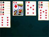 Royal Solitaire intense match-up