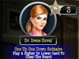 Many cases to investigate in Double Clue: Solitaire Stories