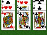 FreeCell Solitaire Jacks and Kings