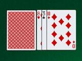 Best Classic Solitaire: 3-card mode