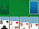 Solitaire: Super Challenges gameplay
