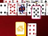 Play more Pyramid Solitaire