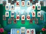 Play more Solitaire in Wonderland