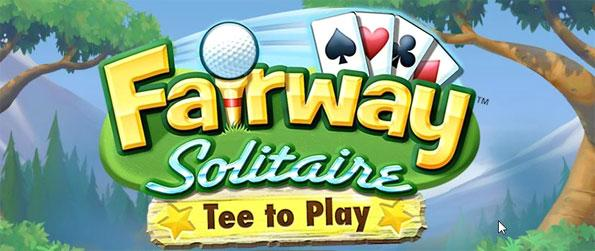 Fairway Solitaire: Tee to Play - Engage yourself in a highly addictive and unique solitaire experience that you can't miss out on.