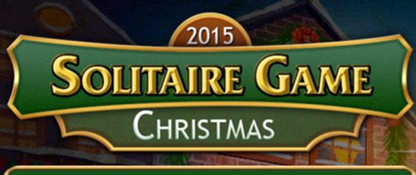 Solitaire Game: Christmas - Christmas is always in the air with Solitaire Game: Christmas.