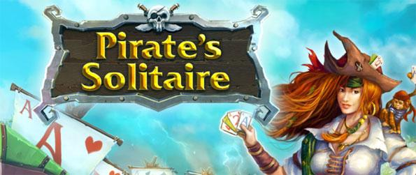 Pirate's Solitaire - Find the treasure by playing through several Solitaire levels.