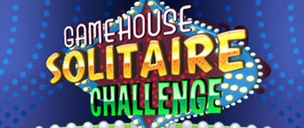 Gamehouse Solitaire Challenge - Try your hand at not just one but 10 types of Solitaire games in Gamehouse Solitaire Challenge.