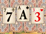 Egyptian Pyramid Solitaire Goals