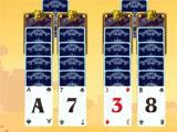 Egypt Solitaire Match 2 Cards Great Graphics