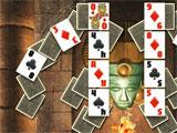 Aztec Solitaire Great Graphics