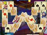 Luna Park Solitaire Exciting Game
