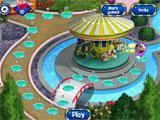 Luna Park Solitaire Levels
