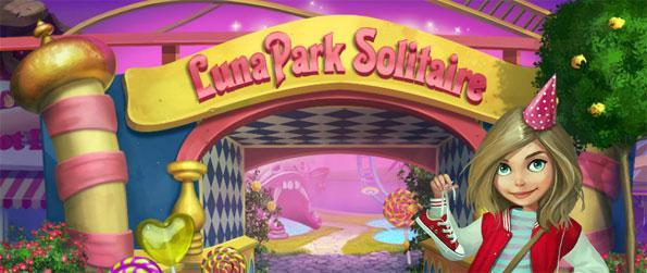 Luna Park Solitaire - Get the best score in the game and among your friends!