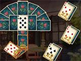 Solitaire Detective: Framed creative level design