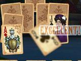 Musketeer Solitaire: Earning excellent scores