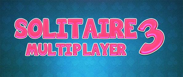 Solitaire 3 Multiplayer - Put your Solitaire skills to the test.