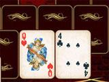 Towers: TriPeaks Solitaire: Game Play