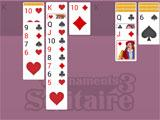 Tournaments 3 Solitaire: Game Play