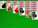 Solitaire Deluxe: Game Play