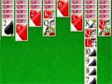 Solitaire Deluxe: Playing Against Opponent