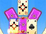 Fairy Garden Solitaire gameplay