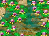 Fairy Garden Solitaire level selection