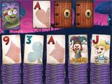 Solitaire Wonderland gameplay